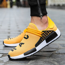 Casual Men's Comfortable Fashion Sneakers