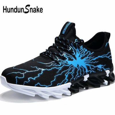 Hundunsnake Outdoor Sporty Man Shoes