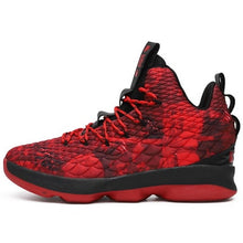 New Basketball Breathable Shoes