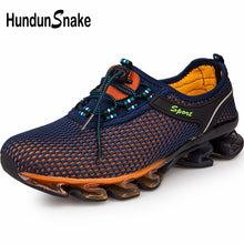 Hundunsnake  Male Gym Shoes