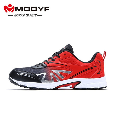 MODYF Men's Construction Protective Shoes