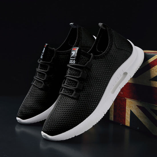 High Quality Mesh Men's Brand Sneakers Shoes