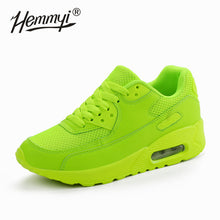 Breathable Mesh Brand Shoes for Woman