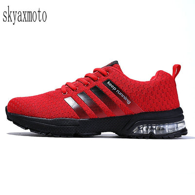 Breathable Casual Shoes For Man
