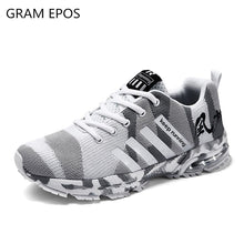 GRAM EPOS 2019  Lace-up Men Shoes