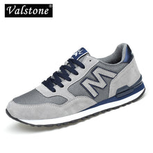 Valstone Men's Breathable light weight sneakers Shoes