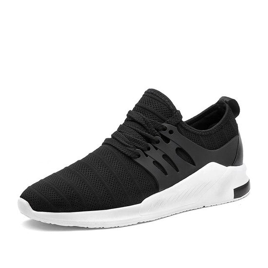 Hot Men's Casual Breathable Male Shoes
