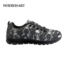 WHEREISART Causal Flats Men Classic Flats Sneakers