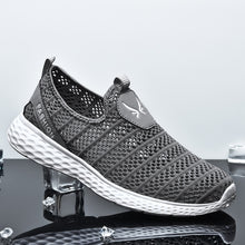 Breathable Men Sneakers Casual Shoes