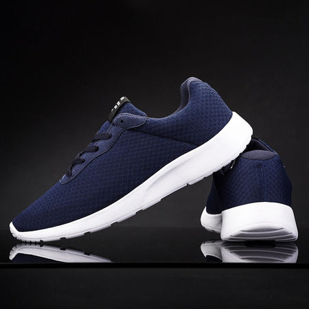 Sooneeya Lightweight Breathable Men Sneakers Shoes