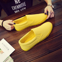 Thestron Fashion Men Breathable Casual Shoes