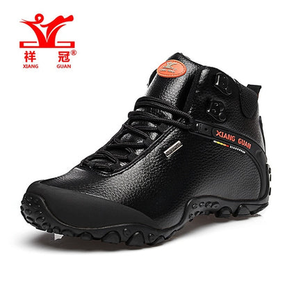 XIANG GUAN Hiking Shoes for Women