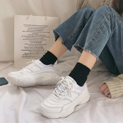 New Fashion Spring Winter Sneakers Women Shoes