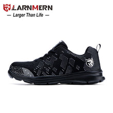 MODYF Lightweight Breathable Men Safety Shoes