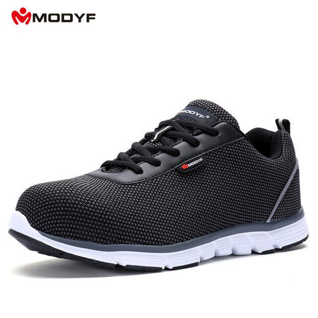 MODYF Breathable Reflective Casual Sneaker Shoes