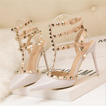High Heels Women Wedding and Party Pumps