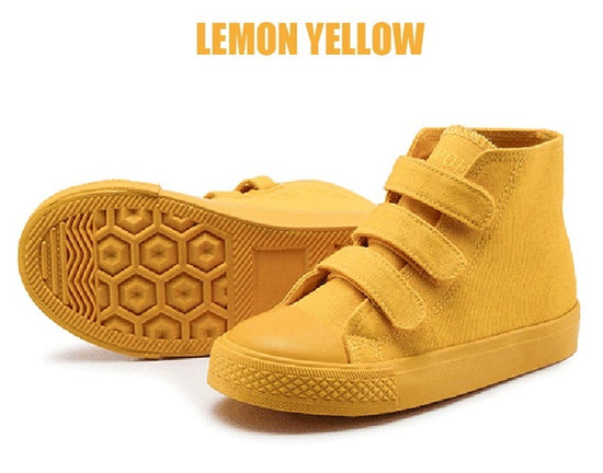 Kids Canvas Shoes 2019 Casual Sneakers for Kids