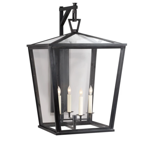 Darlana Bracket Lanterns
