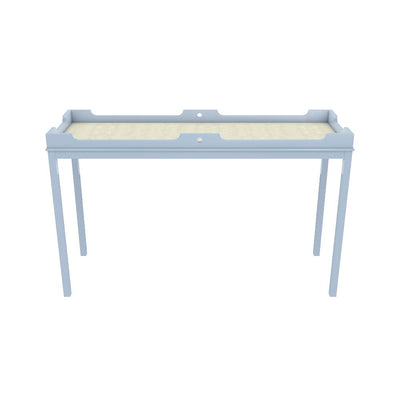 FENWICK CONSOLE- HINTING BLUE Oomph