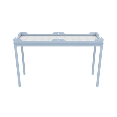 FENWICK CONSOLE- HINTING BLUE