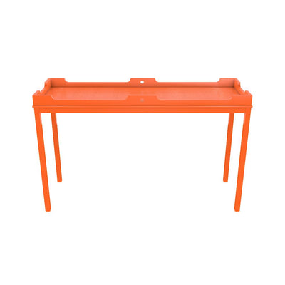 FENWICK CONSOLE- KNOCKOUT ORANGE - Salisbury & Manus