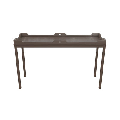 FENWICK CONSOLE- TURKISH COFFEE - Salisbury & Manus