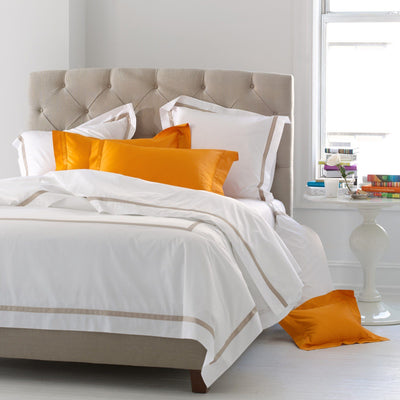 Lowell Queen Sheets