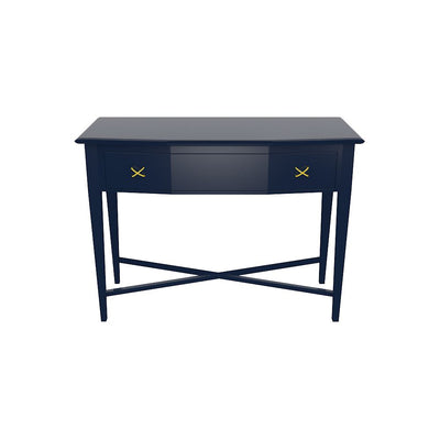 MANHATTAN CONSOLE- CLUB NAVY - Salisbury & Manus