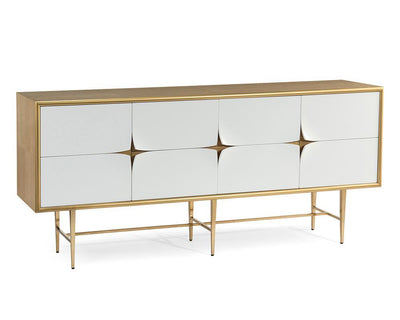 Pared Sideboard - Salisbury & Manus