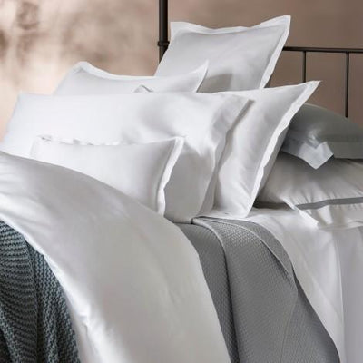 TALITA SATIN STITCH DUVET