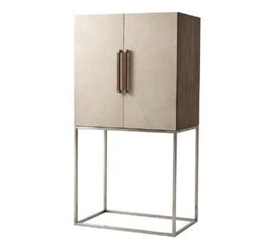 Travers Bar Cabinet - Salisbury & Manus