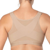 Posture Corrector Bra Couthier S Beige