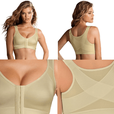 Posture Corrector Bra Couthier
