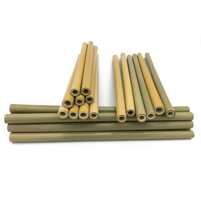 Bamboo Reusable Straw Kit Couthier