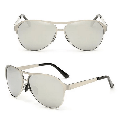Indestructible Sunglasses Couthier Gray