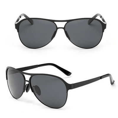 Indestructible Sunglasses Couthier Black