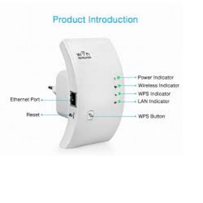 WIFI Extender Couthier