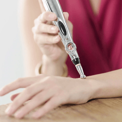 Acupuncture Pen Coutheir