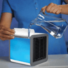 Portable Air Conditioning Couthier