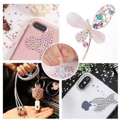 Embroidery Accessories Diamond Painting Tool Couthier