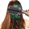 Dry and Style Hair Brush Couthier