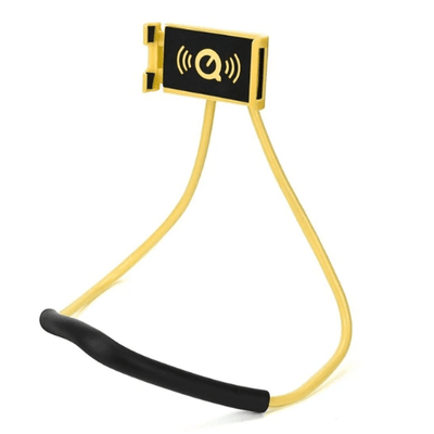 Phone Holder Couthier Yellow