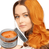 Mofajang Hair Dye Wax Couthier Orange