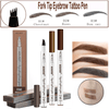 Eyebrow Micro Blading pen Couthier