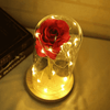 Enchanted Rose Lamp oupseven