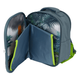 3D Dinosaur Backpack Playset