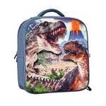 3D Dinosaur Back Pack