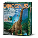 Brachiosaurus Skeleton Excavation Kit