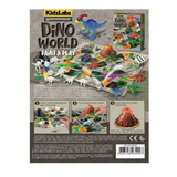 4M KidzLabs Dino World Paint & Play