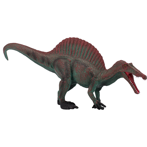 Animal Planet Spinosaurus with Articulated Jaw 387385